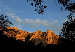 Winter Journey – Cochise Stronghold – January 2017