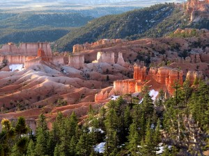 Winter Journey – Bryce Canyon– March 2017 (29-30)