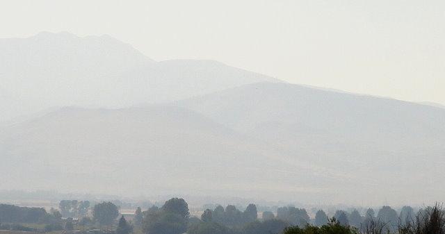 Utah Trip – Day 1 – September 2017
