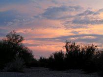 Arizona Earth and Sky – Winter Journey – January 2018