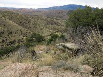 Arizona Trail Hike – Winter Journey – March 2018
