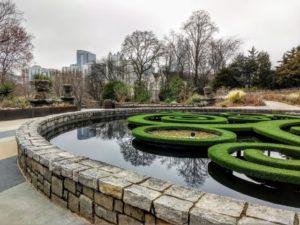 Atlanta Botanical Gardens and Medieval Times – February 2019