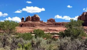 Canyonlands Here We Come – June 2019