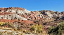 San Rafael Swells, Utah – October 2019