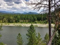 Clark Fork River Float – July 2019