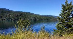 Sloway to Swan Lake – August 2019
