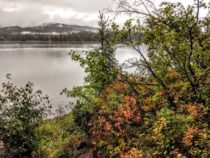 Rainy Days at Seeley Lake – September 2019