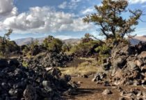 Craters of the Moon – September 2019