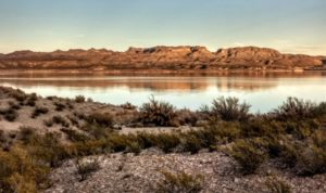 Elephant Butte, New Mexico – December 2019