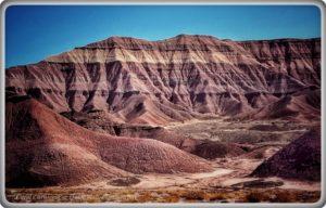 Flagstaff to HomeBase – Utah – April 2020